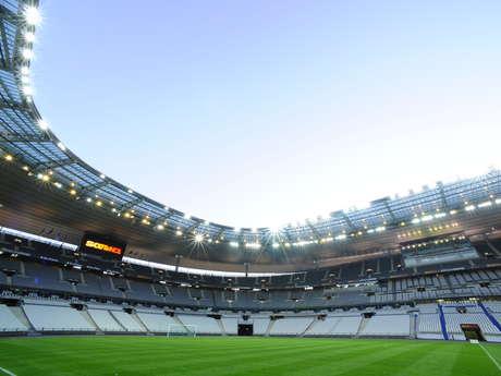 The Stade de France®