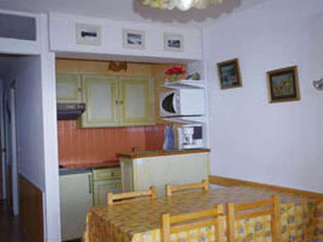 Studio cabine Arolles E N°564