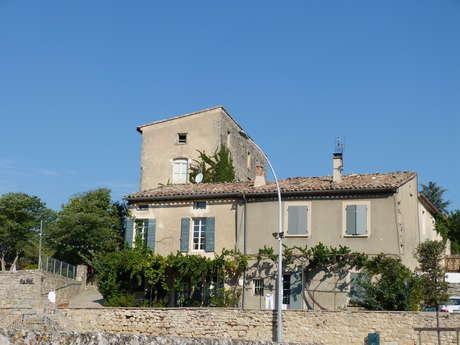 La Mairie ou Hôtel de Pontevès