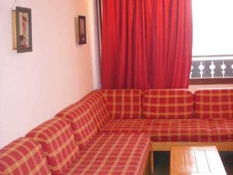 Studio cabine Arolles E N°516