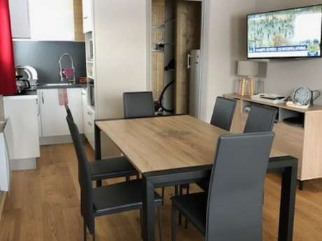Appartement Arolles A N°126 - 127