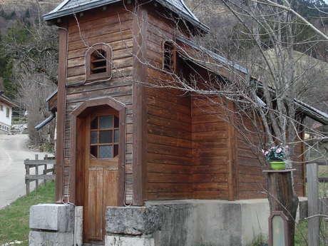 Chapelle du Churut