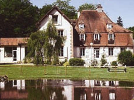 Hôtel-Restaurant Le Tronçais