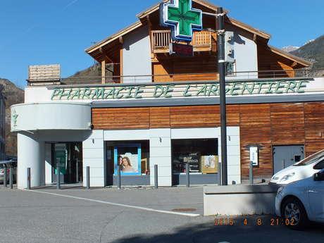 Pharmacie de L'Argentière
