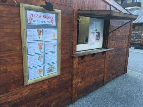 Pizza Sonny / Lecadieu Sonny
