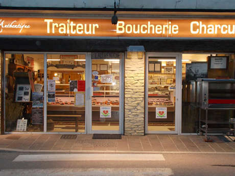 Boucherie L'Authentique