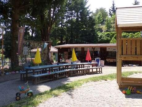 Chalets vacances du Val Ternay