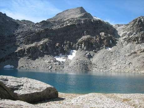Lac d'Ambin