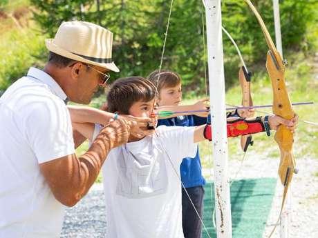 Archery School