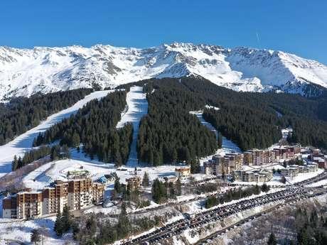 CO7L Ski / Snowboard