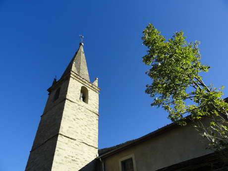 Eglise Saint-Pierre-aux-Liens - Le Bourget : En accès libre