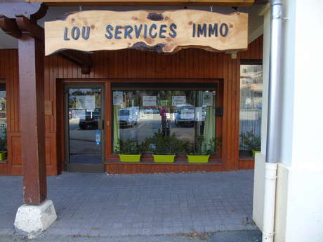 Lou Services Immo