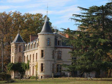 Gîte de groupe du Château de la Pierre