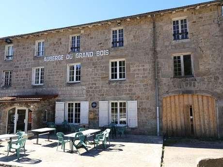 Auberge du Grand Bois