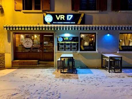 Bar VR17