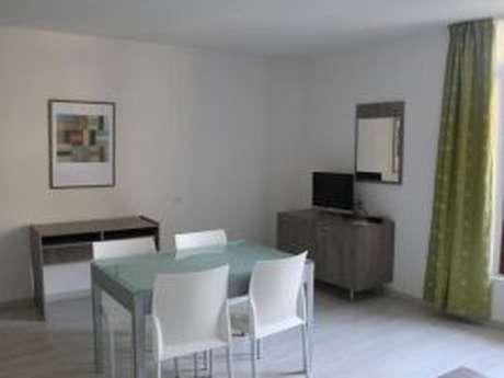Appartement Le splendid 412