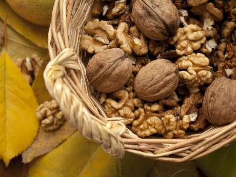 Foire des châtaignes et des noix