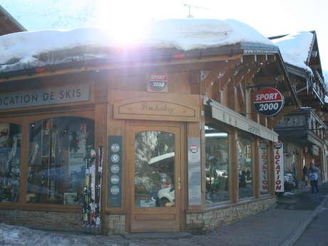 Sports Shop: JB Sports