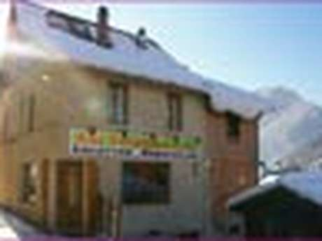 Magasin Ski service Chartreuse