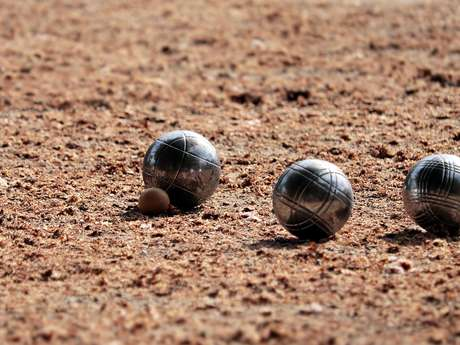 """Concours de boules """"Les 12 heures"""""""