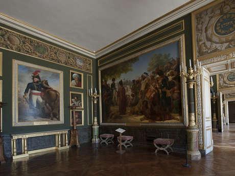 Le musée de l'Histoire de France