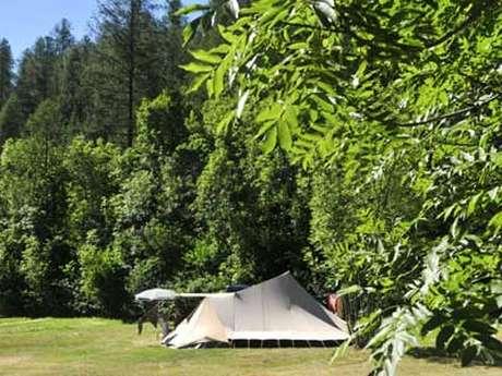 Camping Campéole les Vaudois