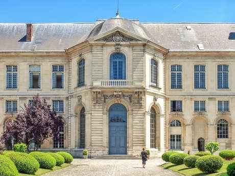 La maison d'éducation de la Légion d'honneur