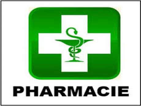 Pharmacie de Vallouise