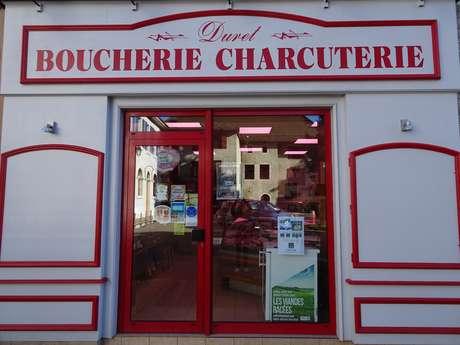 Boucherie charcuterie Duret