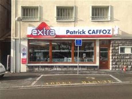 Electromenager store Caffoz