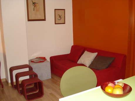 Chambres d'hôtes rue Fougières de Nicolay