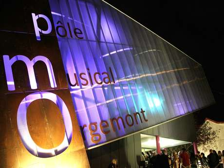 Pole Musical d'Orgemont (PMO)