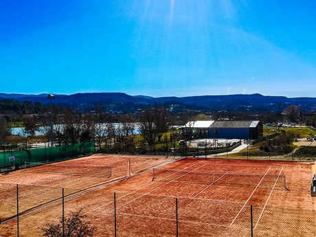 Tennis Club Apt - Cours / Stages / Tournées tournois