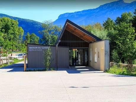 Office de Tourisme Coeur de Chartreuse - Accueil touristique des Echelles
