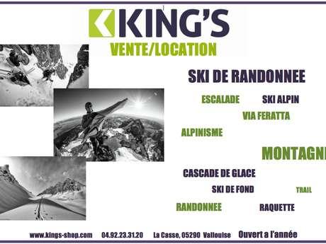 King's Sport