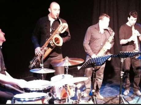 Projet H - Rhino Jazz(s) Festival