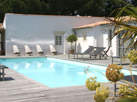 HOTEL L'OCEAN - TOURISME D'AFFAIRES