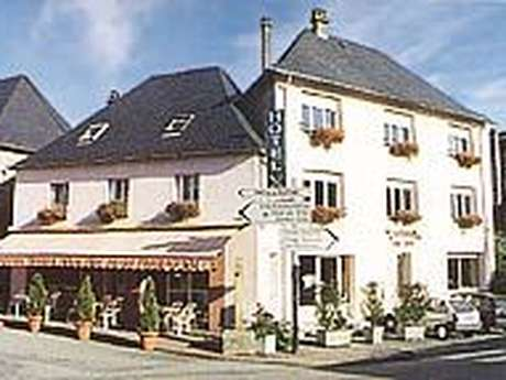 Hôtel Restaurant Borie