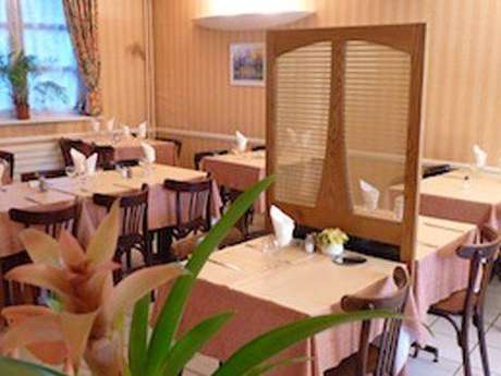 Restaurant Borie
