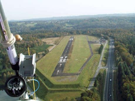 Aérodrome-Aéro-Club