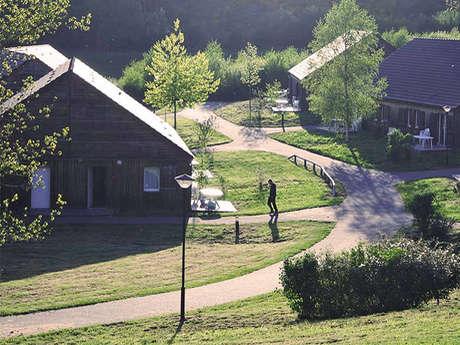 Résidence de Tourisme Vacancéole Le Domaine du Bosquet