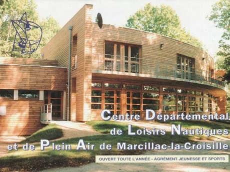 Hébergement groupes Station Sports Nature Ventadour - Lac de la Valette