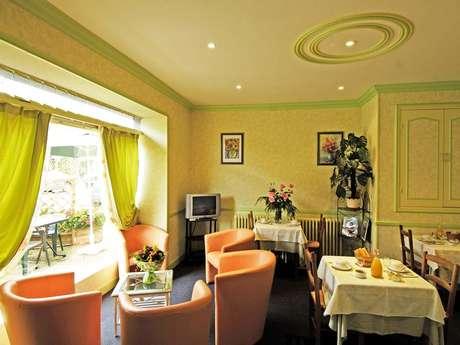 Restaurant Auberge de l'Atre
