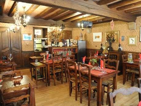 Restaurant Les Chevaliers