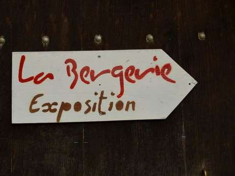 """Exposition Langages """"La Terre"""""""