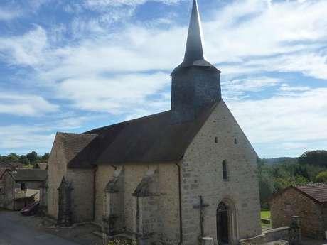 Eglise Sainte Catherine