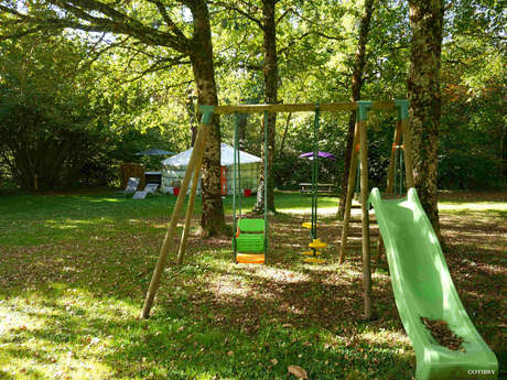 Camping Les Chenauds