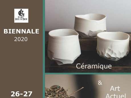 Biennale de céramique et Arts singuliers