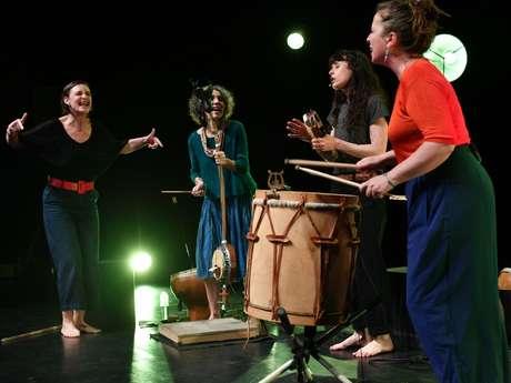 Couleurs d'Espagne - Chantal et Christine Vienet