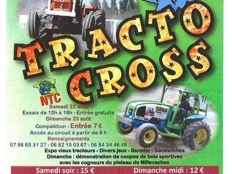 Tracto-Cross